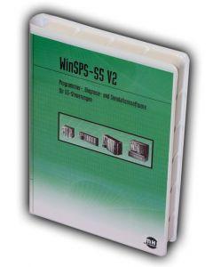 M002.004 WinSPS-S5 V2.x Profi Klassenraumlizenz
