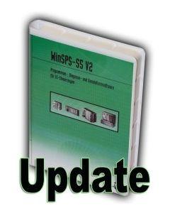 M002.014 Update WinSPS-S5 V2.x Profi Klassenraumlizenz