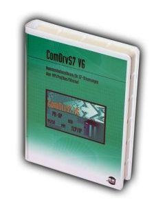 M005.041 ComDrvS7 Lizenz für 1 Entwickler