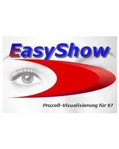 M011.002 EasyShow für S7 Runtimeversion