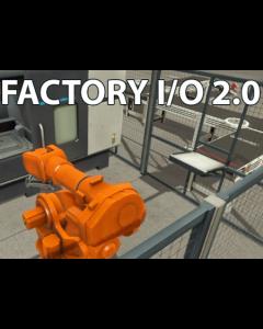 F1-2-MHJ Factory I/O V2 WinSPS-S7 Edition
