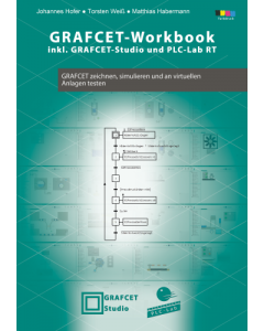 GRAFCB Buch GRAFCET-Workbook