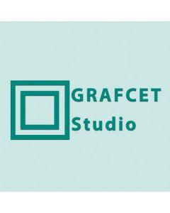 GS1-P50 GRAFCET-Studio Pro (50 Schritte)