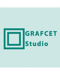 GS1-P100 GRAFCET-Studio Pro (100 Schritte)