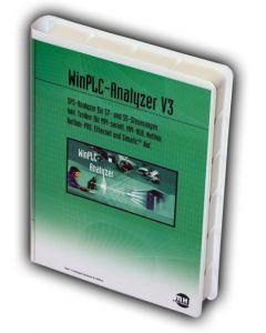 M006.004 Zusatzlizenz WinPLC-Analyzer