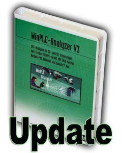 M006.004-U Update Zusatzlizenz WinPLC-Analyzer