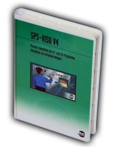 M003.022 SPS-VISU V4.9x Profi Klassenraumlizenz