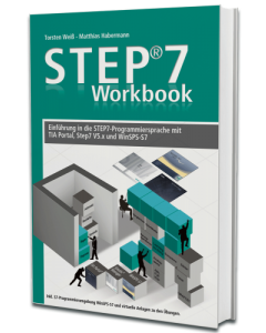 M004.004 STEP7-Workbook inkl. WinSPS-S7/SPS-VISU (Starter)