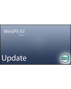 M001.125-U Update WinSPS-S7 V6 Schullizenz